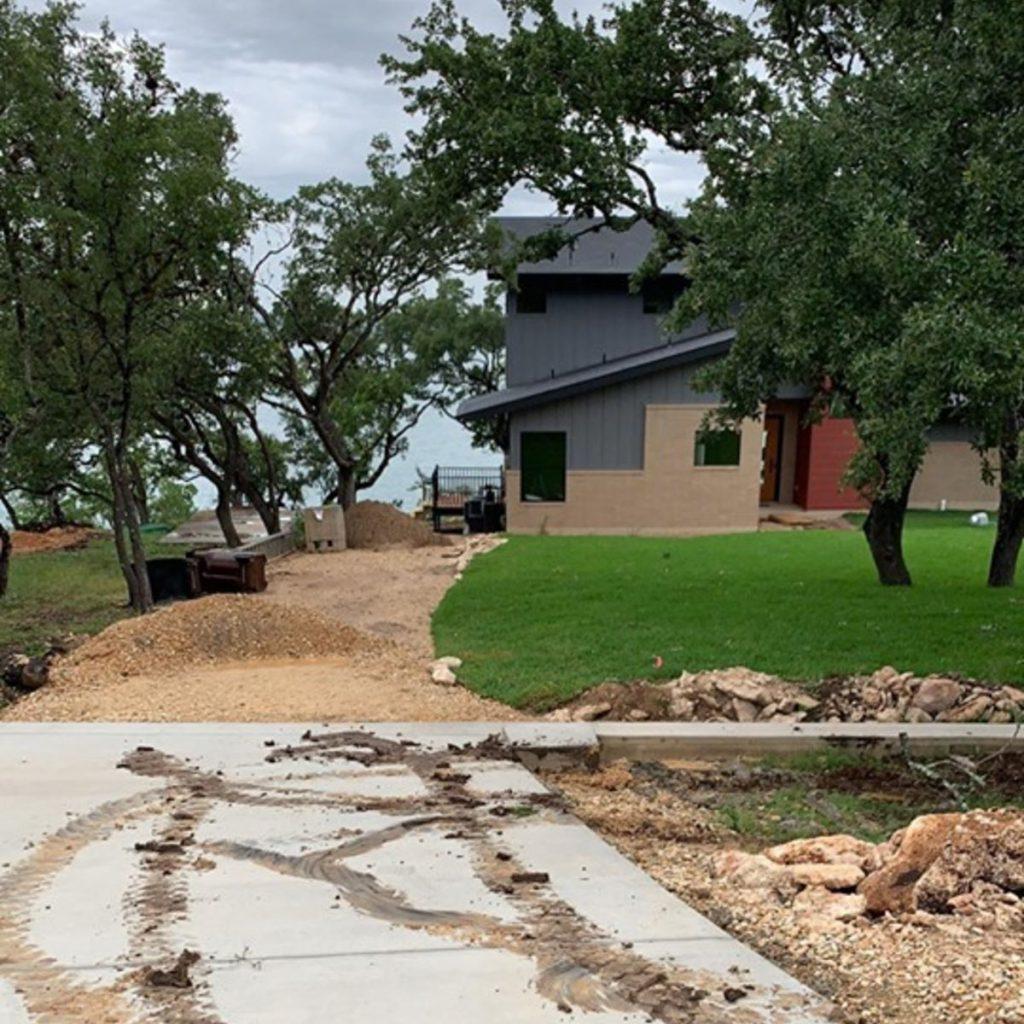 Canyon Lake Texas Land Clearing Company 7