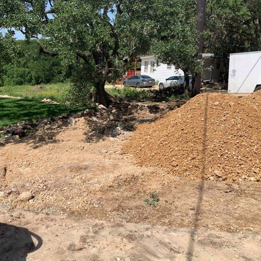 Canyon Lake Texas Land Clearing Company 0