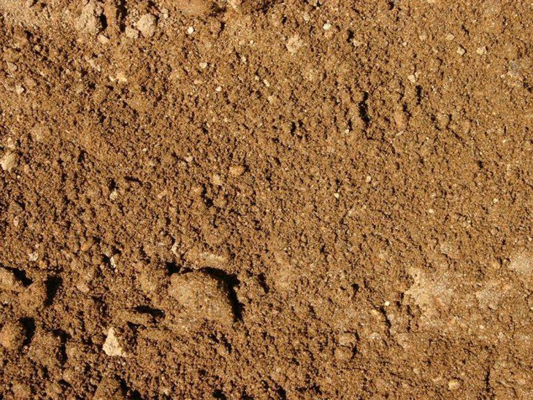 Soil---Fill Dirt
