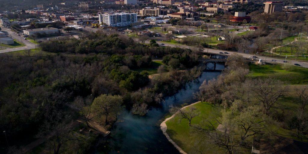 San Marco Texas 1